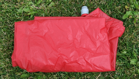 infaltion bag