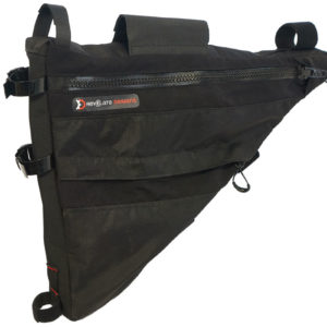 Ripio frame bag 1