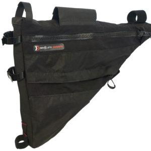 Ripio frame bag 1