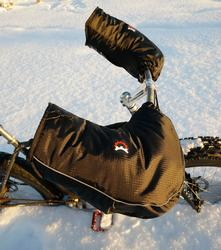 winter gear exped pogies 2