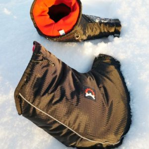 winter gear exped pogies