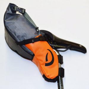 Defiant Seat Bags