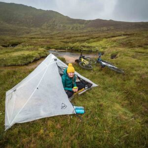 Packs, Shelters and Sleep systems
