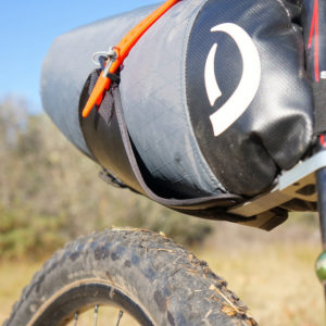 Defiant Bikepacking and Cargo
