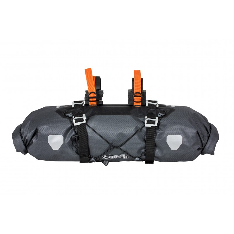 Ortlieb Bikepacking Bags Handlebar Bag Backcountry Scot