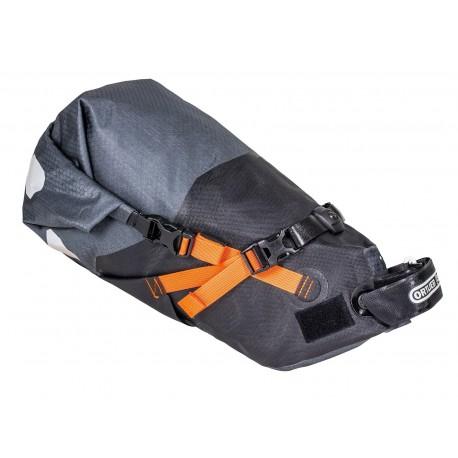 Ortlieb Bikepacking Saddle Bag Backcountry Scot
