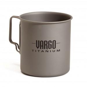 Titanium Pots and Mugs